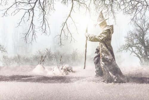 Merlin, la biographie d'une légende