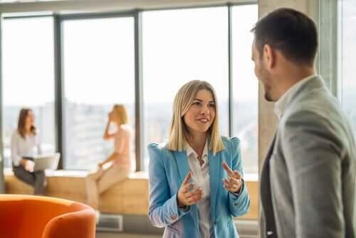 Comment faire en sorte de ne pas avoir de relations difficiles au travail ?