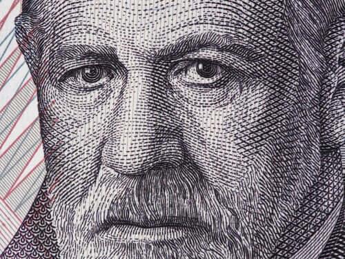 Le modèle économique selon Freud