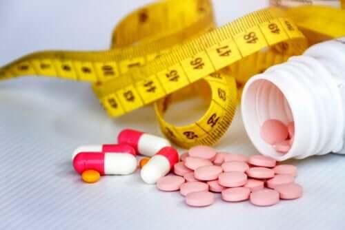 Prise de poids associée aux produits psychotropes