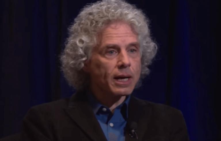 Steven Pinker : biographie du père de la psychologie évolutionniste