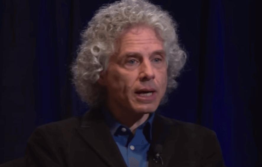 Steven Pinker: biographie du père de la psychologie évolutionniste
