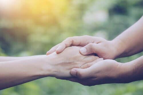 Synesthésie visuo-tactile : une façon de se connecter aux autres