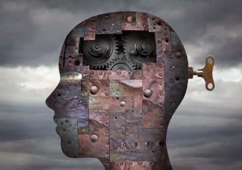Mécanismes de défense névrotiques et psychotiques