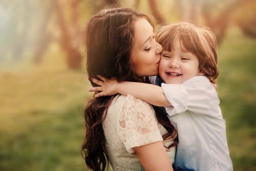 Amour inconditionnel : pourquoi est-il si important pour nos enfants ?