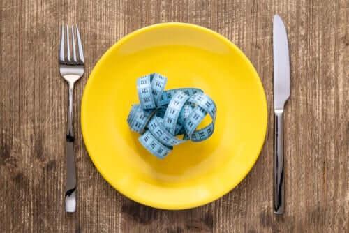 Les troubles de l'alimentation et le poids