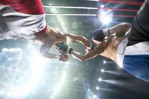 La démence pugilistique, le syndrome du boxeur