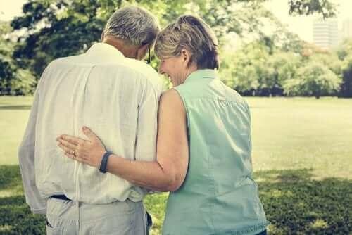 On peut tomber amoureux après 50 ans