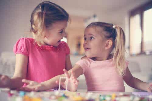 Le développement de l'empathie dans l'enfance
