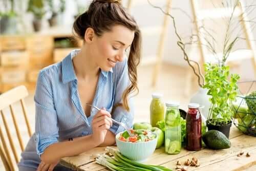 Le végétarisme, un style de vie