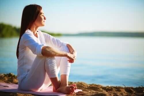 Les 5 vertus d'un esprit calme