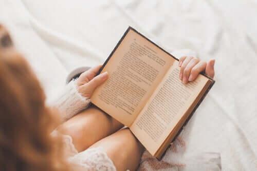 La lecture favorise notre intelligence émotionnelle