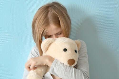 La dépression infantile: les interventions les plus efficaces