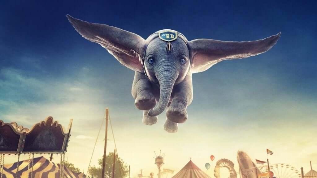 Dumbo : une actualisation du passé