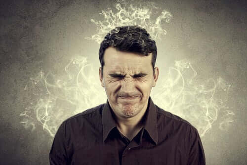 Les personnes impatientes se mettent facilement en colère