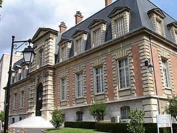 L'institut Louis Pasteur