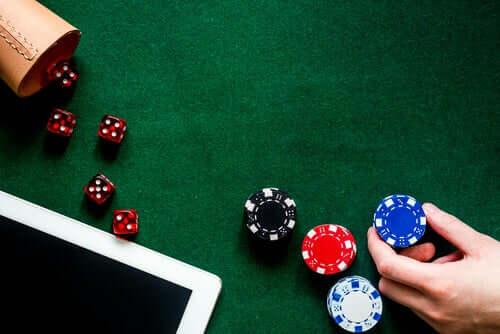 L'addiction au jeu et les distorsions cognitives qui en découlent