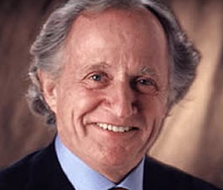 Mario Capecchi, d'enfant des rues à prix Nobel