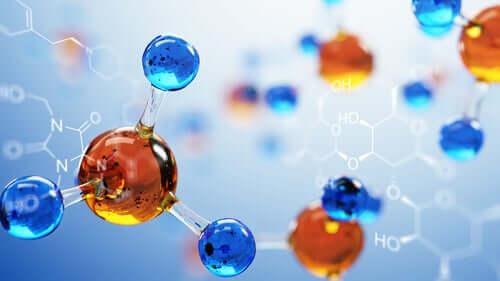 Des molécules