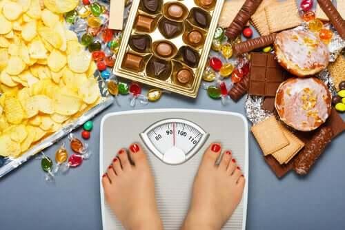 L'obésité et la culpabilité: un cercle vicieux