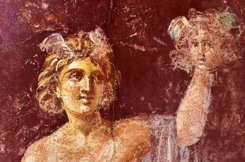 Le mythe de Persée et Méduse et l'art