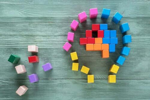 Comprendre la psychologie, c'est comme faire un puzzle Tetris