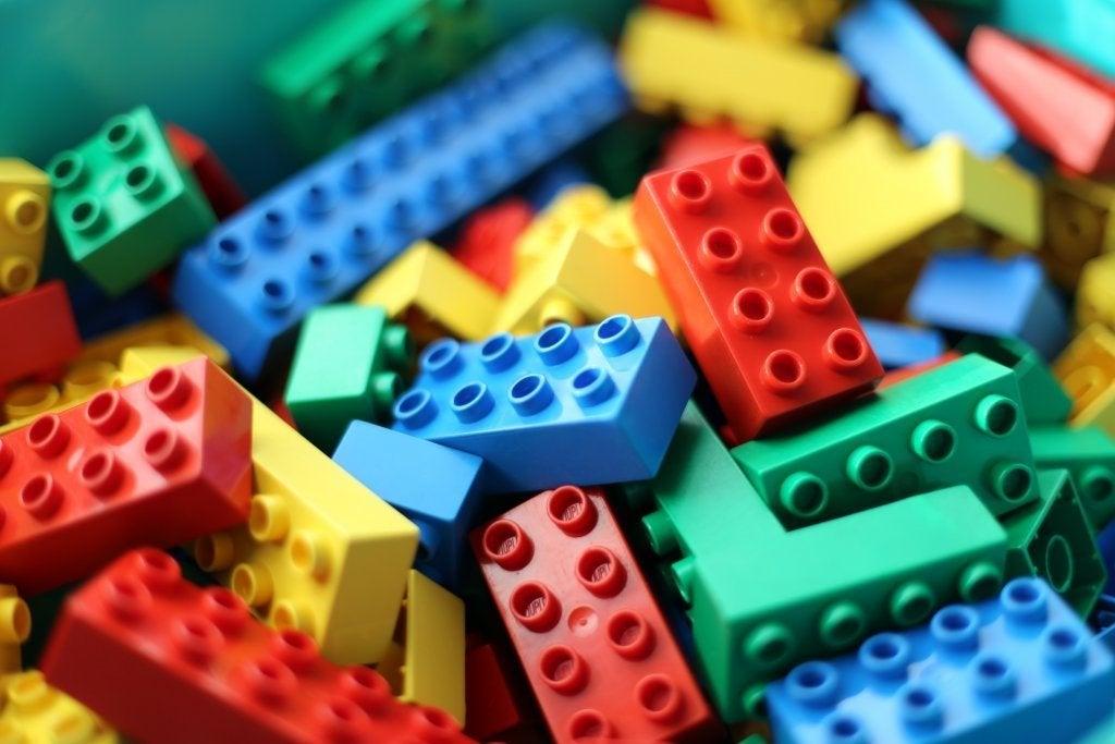 Les jeux de construction en thérapie