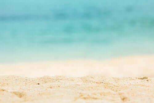 Une plage propre est tellement plus belle