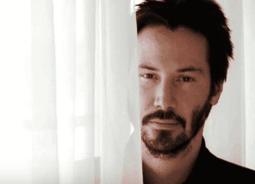Keanu Reeves, biographie d'une star hors du commun