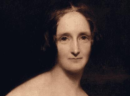 Mary Shelley, biographie d'un esprit créatif