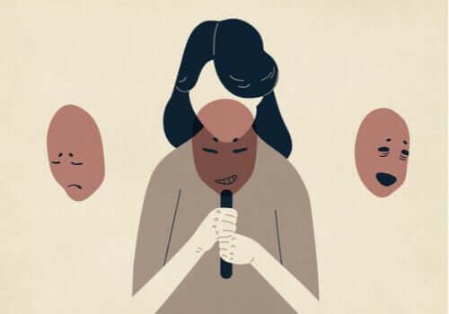 Victime, persécuteur et sauveur : trois rôles existentiels