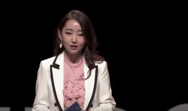 Yeonmi Park, la biographie de l'enfant qui a affronté le monstre