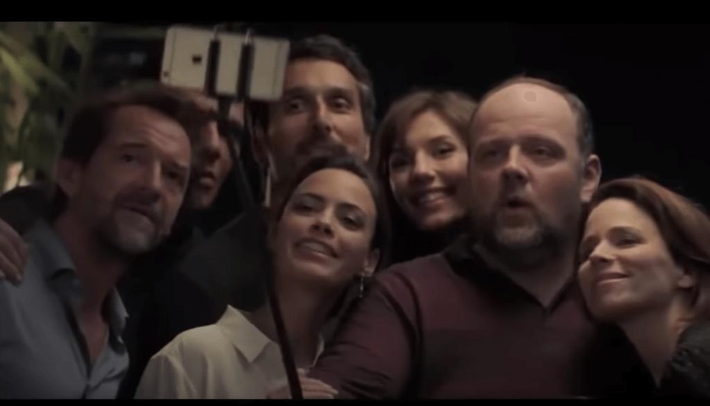 Le Jeu : un film sur les infidélités et les secrets