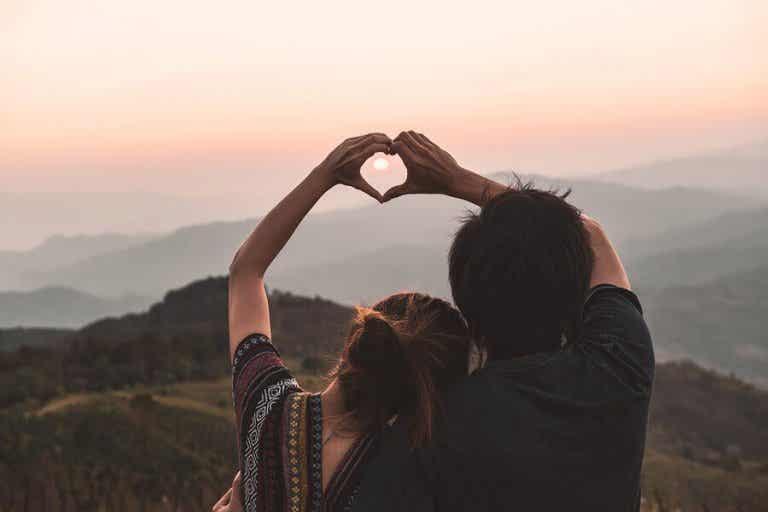 Nous aimons-nous ou avons-nous besoin l'un de l'autre? L'amour est-il un besoin?