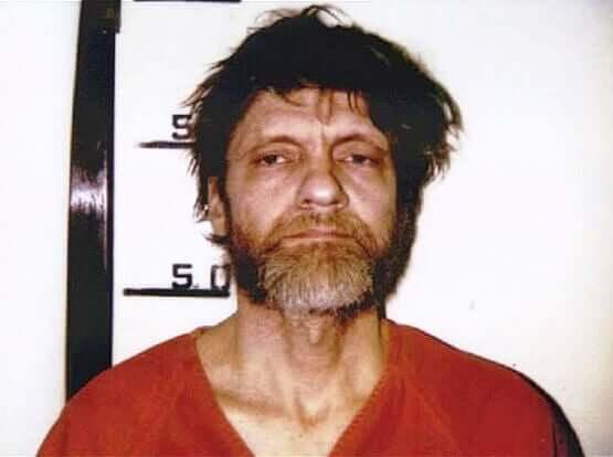 Un assassin surnommé unabomber