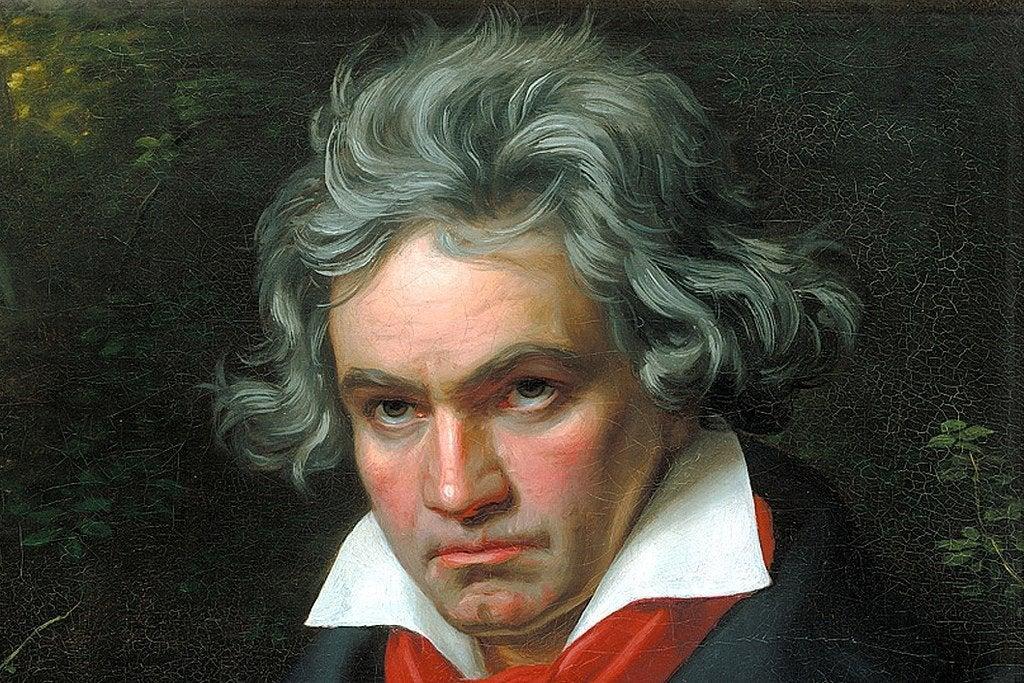 Beethoven, biographie d'un musicien intemporel