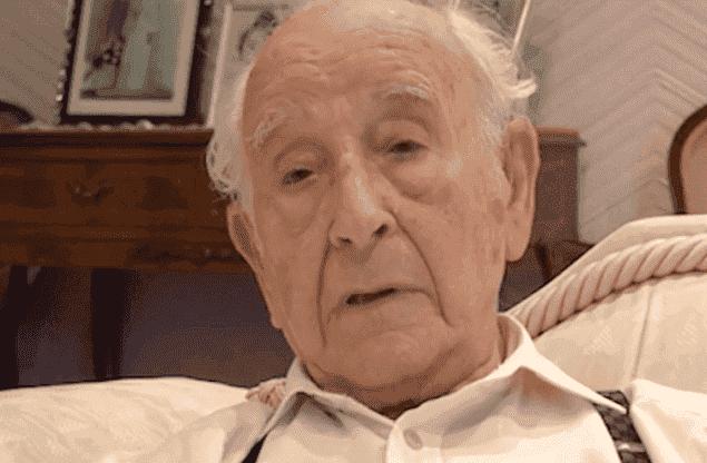 Chaim Ferster, biographie d'un homme qui a trompé la mort