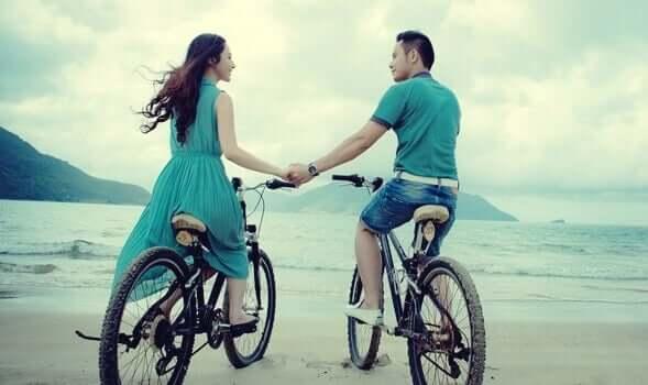 Pour mieux aimer notre partenaire, nous devons l'accepter tel qu'il est
