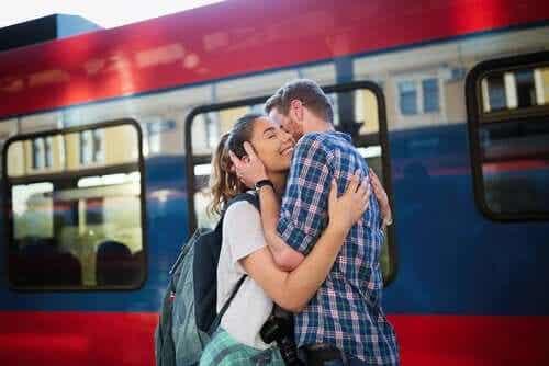 La relation à distance, un type de relation de plus de plus courant