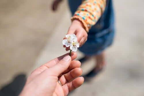Comment enseigner aux enfants à être reconnaissants ?