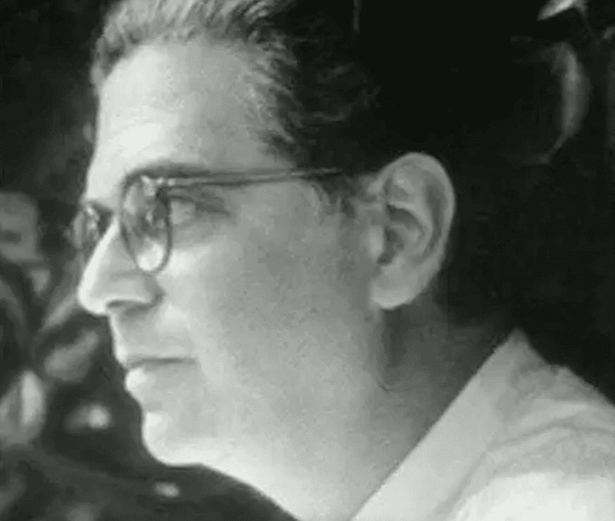 Erich Neumann, biographie du disciple le plus brillant de Jung