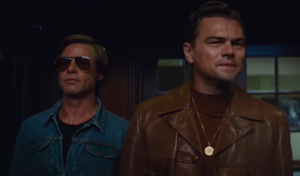 Il était une fois à Hollywood : l'histoire de Quentin Tarantino