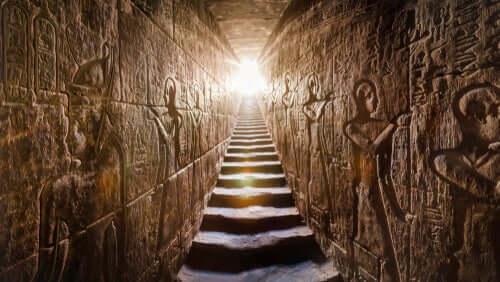 Les pyramides et la culture égyptienne