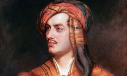 Lord Byron, biographie du héros romantique par excellence