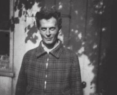 Une photo de Ludwig Wittgenstein