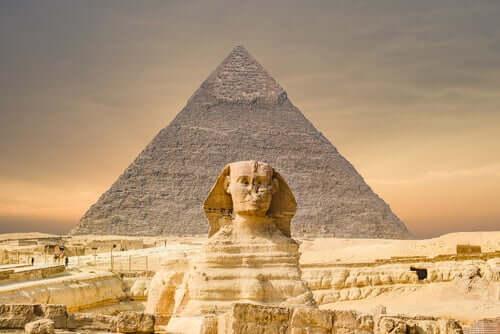 6 curiosités au sujet de la culture égyptienne