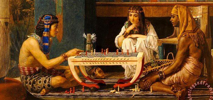 Les femmes dans la culture égyptienne