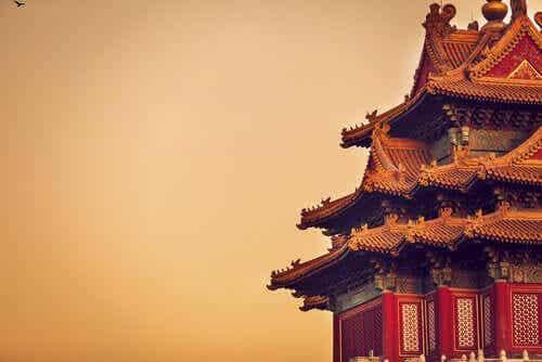 3 fables chinoises pour réfléchir