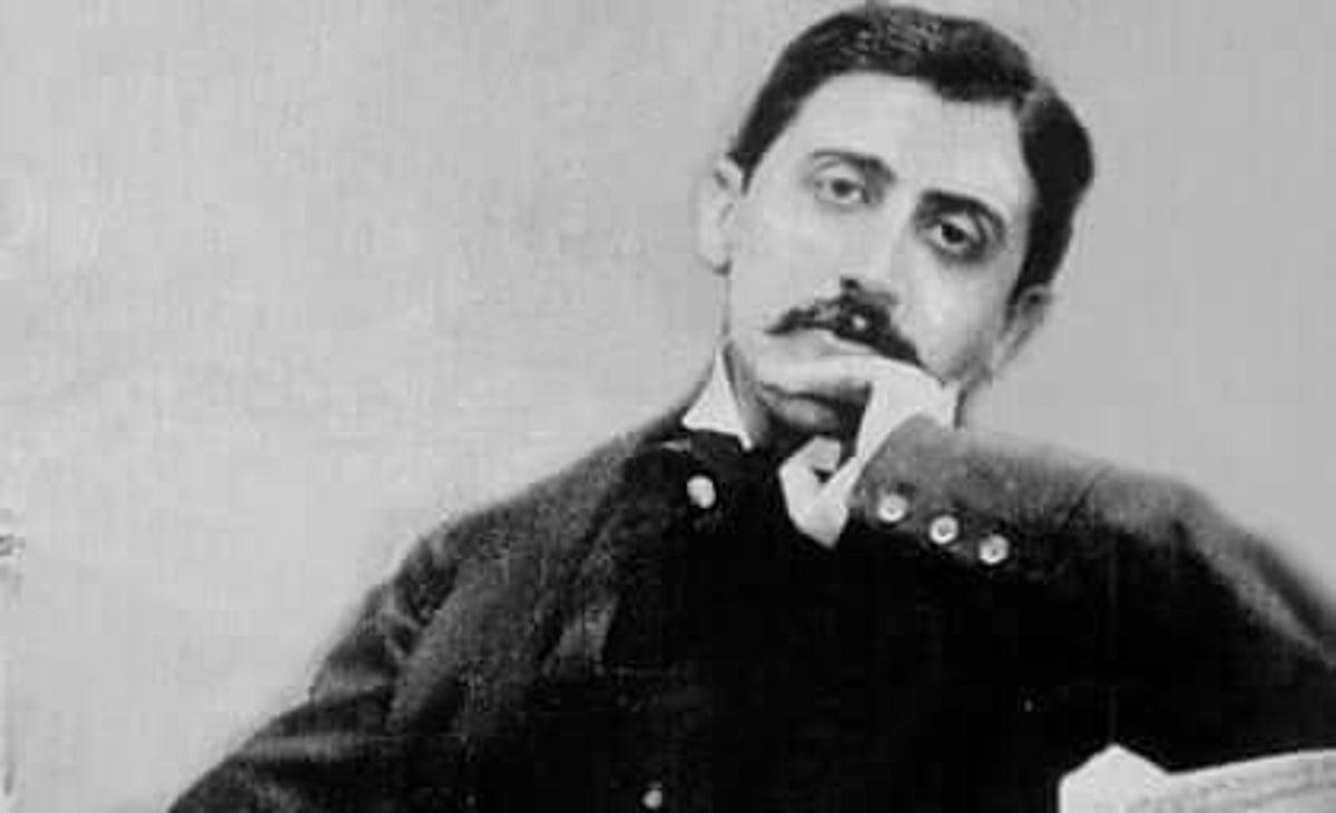 Marcel Proust, biographie de l'écrivain de la nostalgie — Nos Pensées