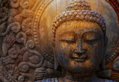 La relation entre l'ego et le bouddhisme